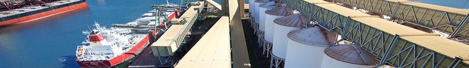 Port Kembla Banner Image