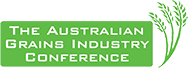 The Australian Grains Industry Conference website