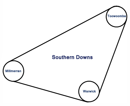 Southern Downs